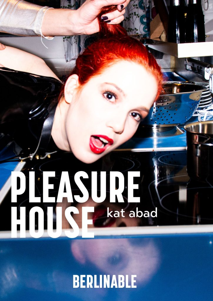 Ebook by Kat Abad: Pleasure House
