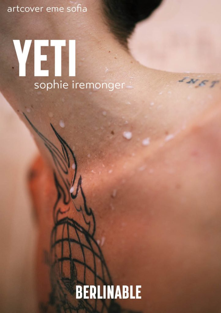 erotica ebooks by Sophie Iremonger