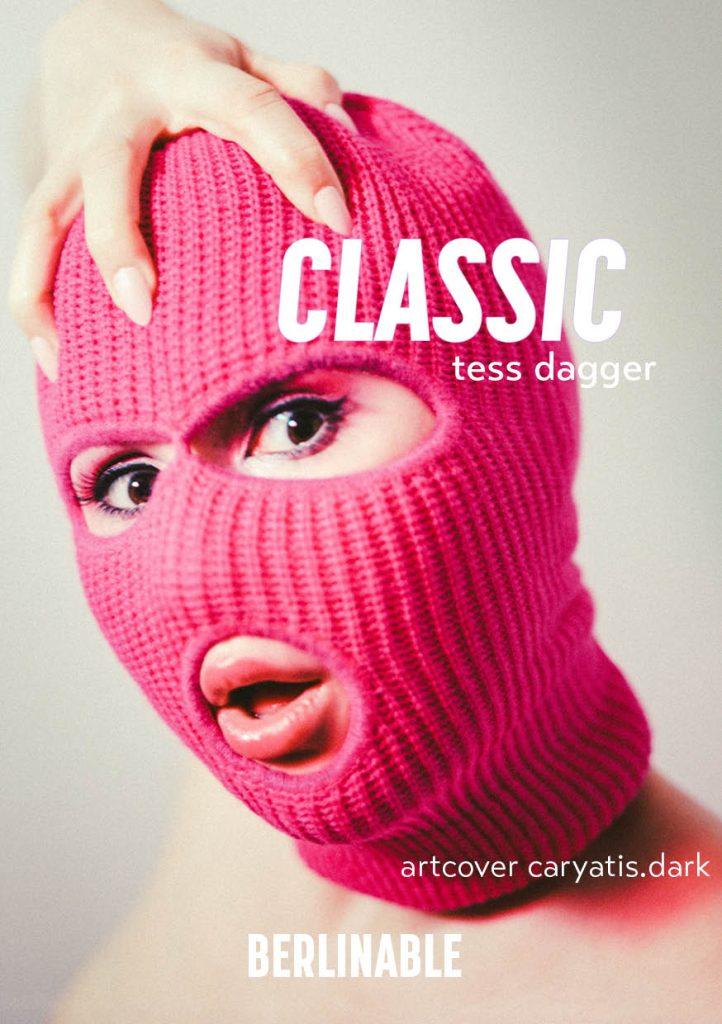 erotica ebooks by Tess Dagger