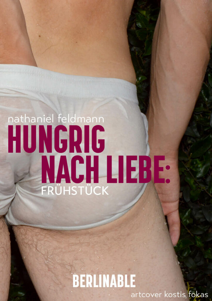 erotica ebooks by Nathaniel Feldmann