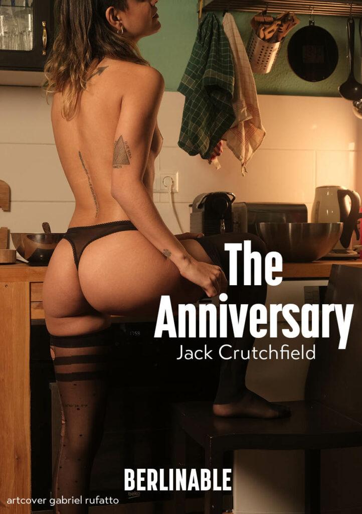 erotica ebooks by Jack Crutchfield